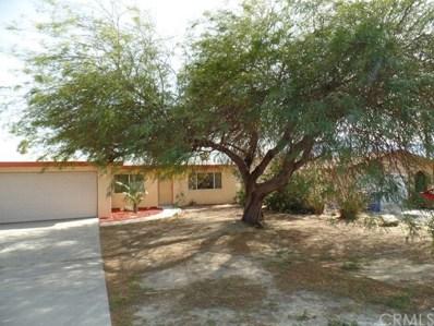 66817 Buena Vista Avenue, Desert Hot Springs, CA 92240 - MLS#: JT18076237