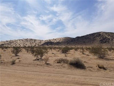 0 Indian Cove Rd, 29 Palms, CA  - MLS#: JT18076887