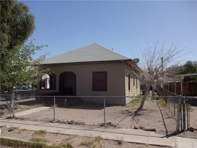 507 Acoma Street, Needles, CA 92363 - MLS#: JT18084675