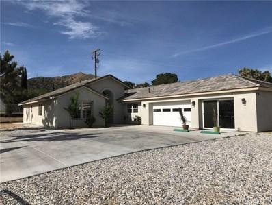 56881 Hidden Gold Drive, Yucca Valley, CA 92284 - MLS#: JT18090467