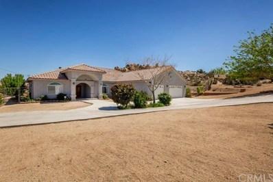 6251 Monticello Road, Yucca Valley, CA 92284 - MLS#: JT18094766