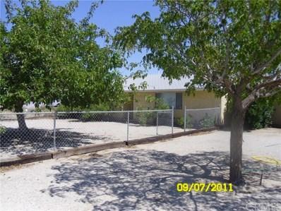7505 Bedouin Avenue, 29 Palms, CA 92277 - MLS#: JT18099473