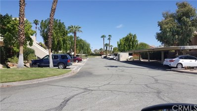 32505 Candlewood Drive UNIT 46, Cathedral City, CA 92234 - MLS#: JT18100609