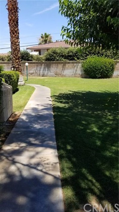 32505 Candlewood UNIT 35, Cathedral City, CA 92234 - MLS#: JT18100611