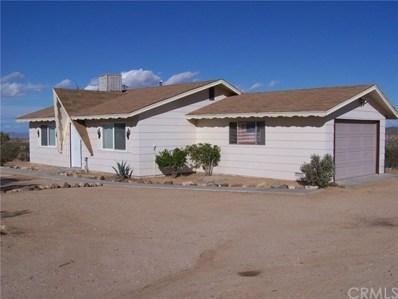 175 Soledad Avenue, Yucca Valley, CA 92284 - MLS#: JT18103459