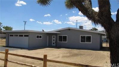 6280 Indio Avenue, Yucca Valley, CA 92284 - MLS#: JT18103719