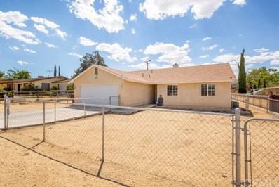 7434 Cibola Trail, Yucca Valley, CA 92284 - MLS#: JT18108241