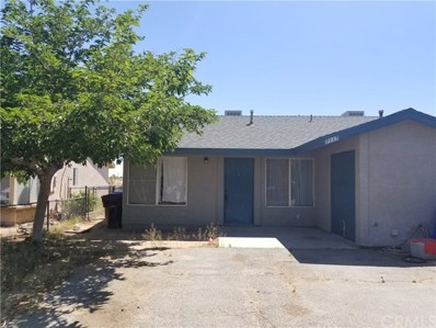 7117 Murray Lane, Yucca Valley, CA 92284 - MLS#: JT18108821