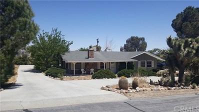 56782 Java Drive, Yucca Valley, CA 92284 - MLS#: JT18109288