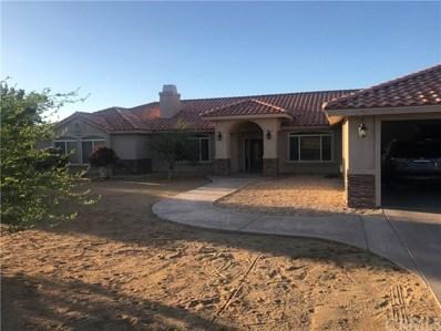58622 Piedmont Drive, Yucca Valley, CA 92284 - MLS#: JT18109737