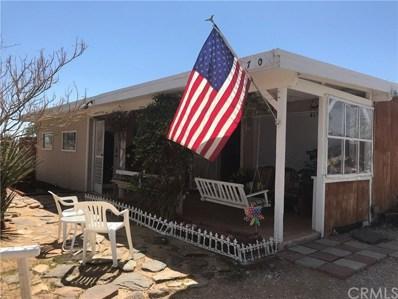 730 Ripon, Yucca Valley, CA 92284 - MLS#: JT18110221