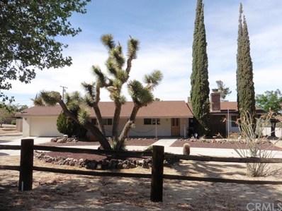 56764 Java Drive, Yucca Valley, CA 92284 - MLS#: JT18111780