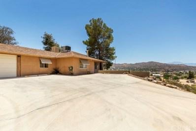 6845 Pioneertown Road, Yucca Valley, CA 92284 - MLS#: JT18111863