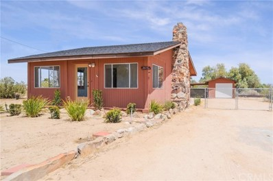 74708 Michaels, 29 Palms, CA 92277 - MLS#: JT18111888