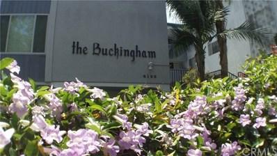 6150 Buckingham UNIT 105, Culver City, CA 90230 - MLS#: JT18116314