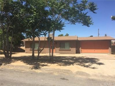7638 Cibola, Yucca Valley, CA 92284 - MLS#: JT18118458