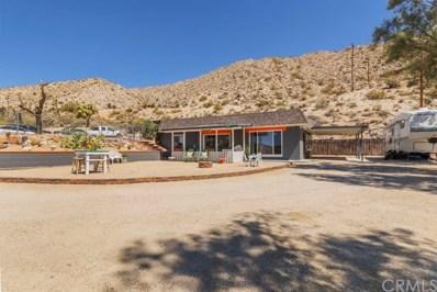 6827 Apache Trail, Yucca Valley, CA 92284 - MLS#: JT18119898