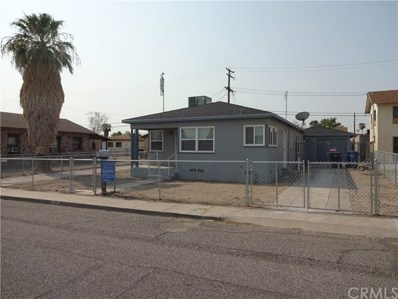1709 Washington Street, Needles, CA 92363 - MLS#: JT18120441