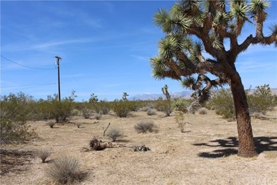 7050 Olympic Road, Joshua Tree, CA 92252 - MLS#: JT18123859
