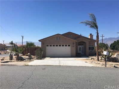 67885 Alameda Drive, Desert Hot Springs, CA 92240 - MLS#: JT18124286