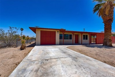 6717 Araby, 29 Palms, CA 92277 - MLS#: JT18129711