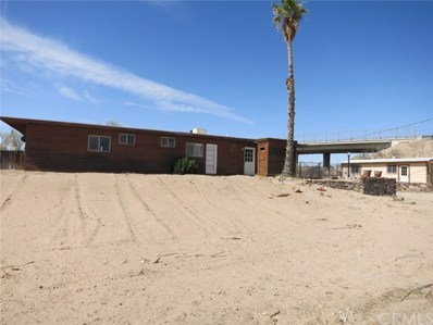633 Desnok Street, Needles, CA 92363 - MLS#: JT18134537
