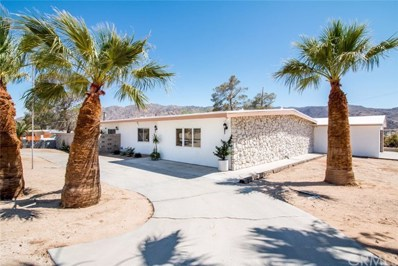 72357 Nicolson Drive, 29 Palms, CA 92277 - MLS#: JT18135134