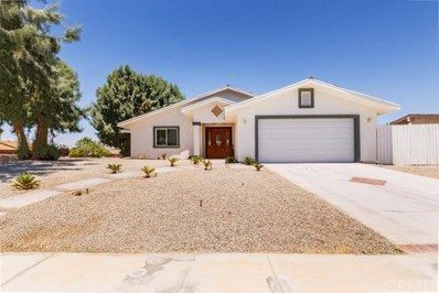 72712 Granite Avenue, 29 Palms, CA 92277 - MLS#: JT18138205