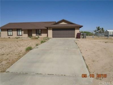 4955 Hermosa Court, Yucca Valley, CA 92284 - MLS#: JT18138707