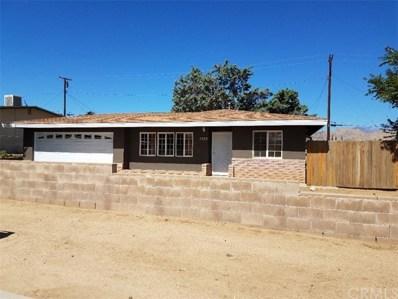 7552 Church Street, Yucca Valley, CA 92284 - MLS#: JT18139151