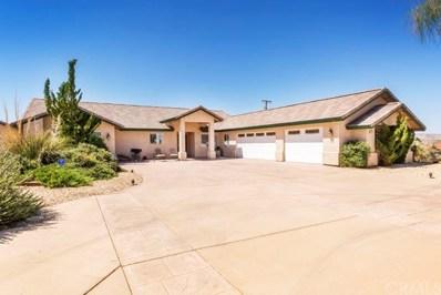 8806 Rubidoux Avenue, Yucca Valley, CA 92284 - MLS#: JT18141770