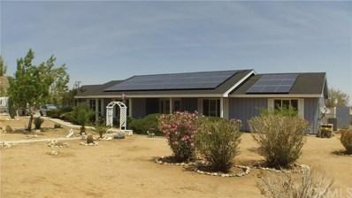58572 Piedmont Drive, Yucca Valley, CA 92284 - MLS#: JT18143626
