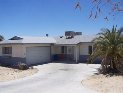 73351 Sunnyvale Drive, 29 Palms, CA 92277 - MLS#: JT18148151