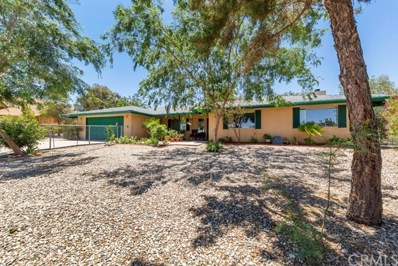56579 Hidden Gold Drive, Yucca Valley, CA 92284 - MLS#: JT18149379