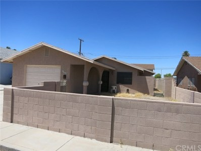 1718 Collins Street, Needles, CA 92363 - MLS#: JT18150019