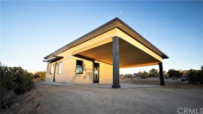 57165 Spencer Road, Yucca Valley, CA 92284 - MLS#: JT18150569