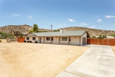 8144 Balsa Avenue, Yucca Valley, CA 92284 - MLS#: JT18150906
