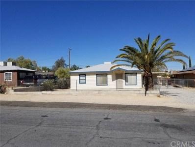 5636 Mariposa, 29 Palms, CA 92277 - MLS#: JT18153980