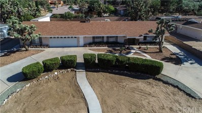56541 CARLYLE Drive, Yucca Valley, CA 92284 - MLS#: JT18156323