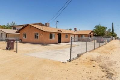 6459 Camarilla Avenue, Yucca Valley, CA 92284 - MLS#: JT18158595