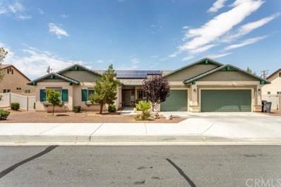 56154 Nez Perce, Yucca Valley, CA 92284 - MLS#: JT18158946