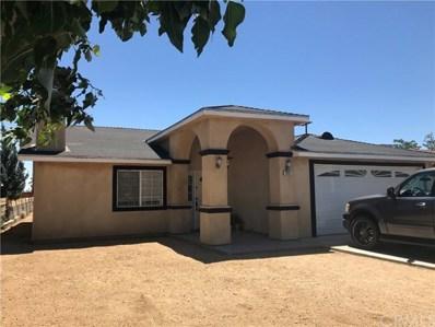 7625 Church Street, Yucca Valley, CA 92284 - MLS#: JT18162013