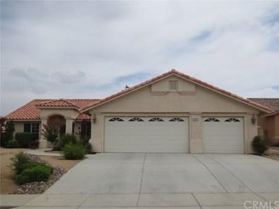 56744 Lisa Circle, Yucca Valley, CA 92284 - MLS#: JT18164197
