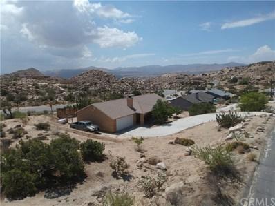 5729 Buena Suerte Road, Yucca Valley, CA 92284 - MLS#: JT18168073