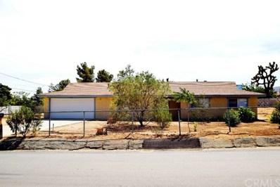 7279 Balsa Avenue, Yucca Valley, CA 92284 - MLS#: JT18172202