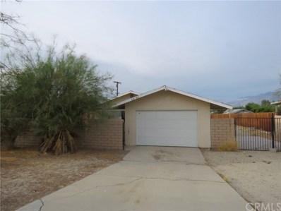 65785 6th Street, Desert Hot Springs, CA 92240 - MLS#: JT18172801