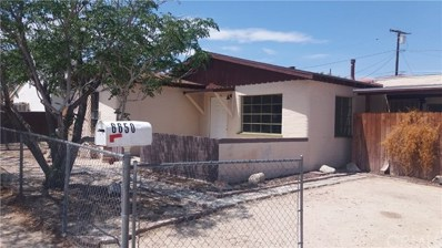 6650 Desert Queen Avenue, 29 Palms, CA 92277 - MLS#: JT18173749