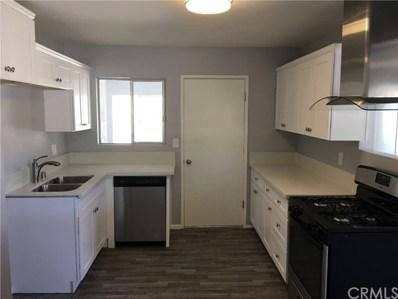 61911 Oleander Drive, Joshua Tree, CA 92252 - MLS#: JT18175210