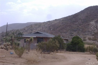 2424 Old Woman Springs Road, Yucca Valley, CA 92284 - MLS#: JT18175839