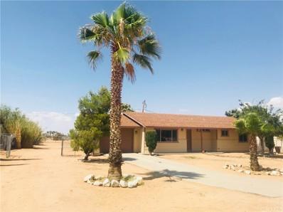 57976 Belmont Street, Yucca Valley, CA 92284 - MLS#: JT18176549